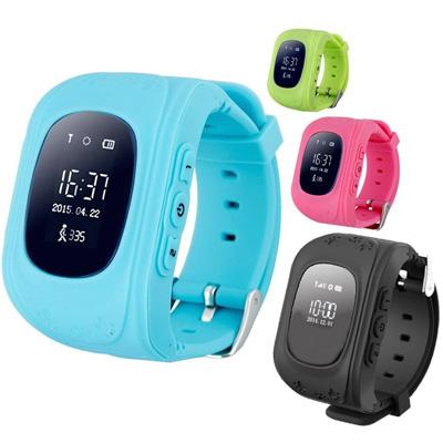 Как подобрать умные часы с GPS-трекером для ребенка 3-5 лет