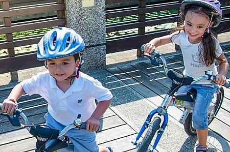 Велосипед-беговел Rennrad