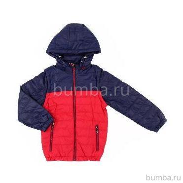 Куртка демисезонная Fun Time BKF1733L