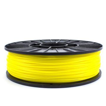 Пластик в катушке для 3D ручки Unid ABS1 (желтый)