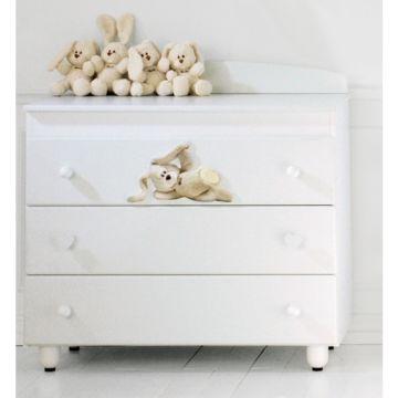 Бельевой комод Baby Expert Cremino by Trudy 1CM*CREMINO0401