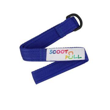 Поводочек для самоката Micro Scoot 'N Pull (голубой)