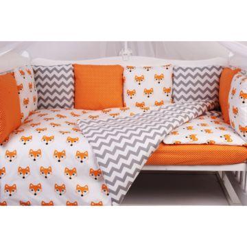 Комплект постельного белья AmaroBaby Lucky (19 предметов, поплин/бязь)