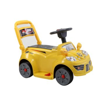 Электромобиль Jiajia B21 (желтый)