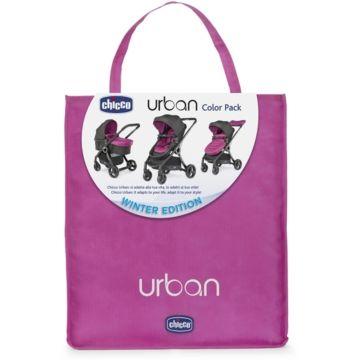 Набор аксессуаров Chicco к коляске Urban Plus (Aurora)