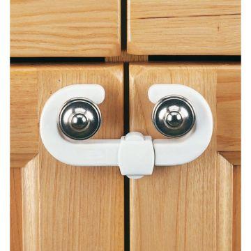 Блокиратор-замок для дверей Clippasafe CL72/1