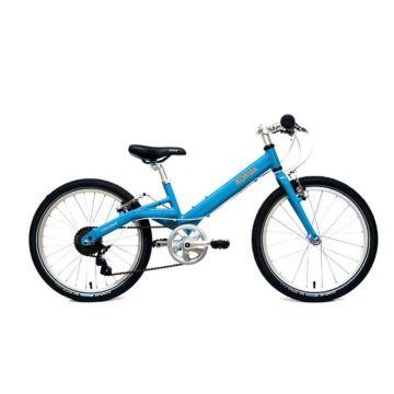 """Детский велосипед Kokua LiketoBike 20"""" (blue)"""