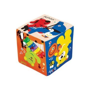 Развивающая игрушка K`s Kids Музыкальный кубик