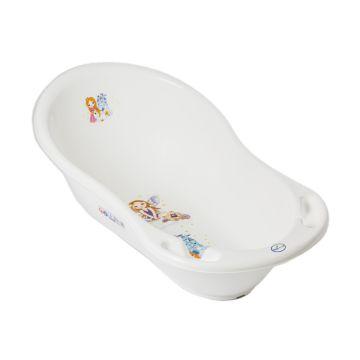 Детская ванночка Tega Baby Маленькая принцесса 86 см