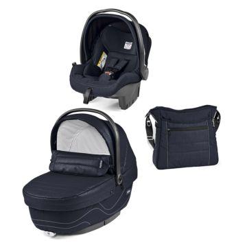 Комплект для коляски Peg-Perego Navetta XL (тёмно-синий)