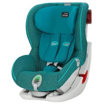 Автокресло Britax Romer King II ATS 2017 green Marble Highline