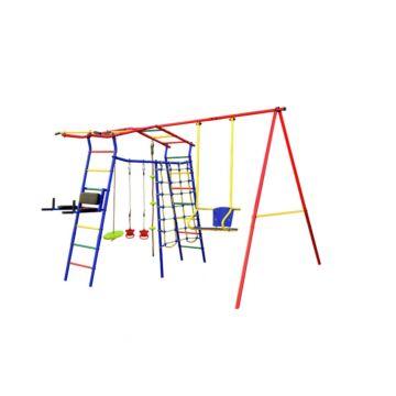 Детский спортивный комплекс КМС Игромания-5 Фитнесс