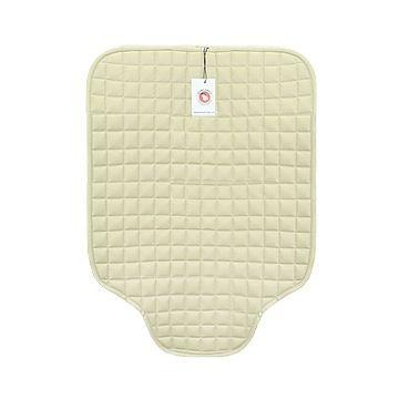 Защитный коврик на сиденье Baby Smile (бежевый)