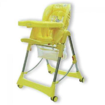 Стульчик для кормления Jetem Piero Fabula (Yellow)