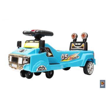 Каталка Y-Scoo 2829 Twister (голубой)