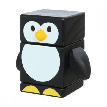 Пирамидка МДИ Пингвин