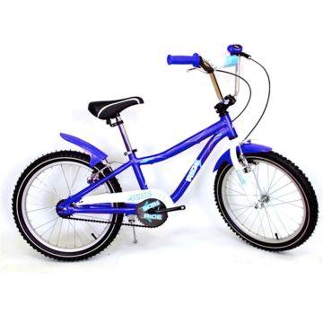 """Детский велосипед Ride 20"""" (blue)"""
