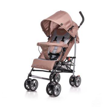Коляска-трость Baby Care Dila (бежевый)