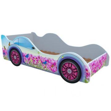 Кровать-машина Кроватка5 Машинки (Вдохновение)