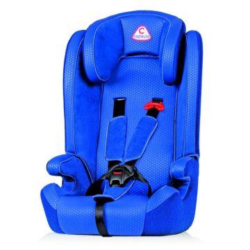 Автокресло Capsula MT6 (синее)