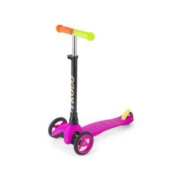 Самокат Trolo Mini New (розовый)