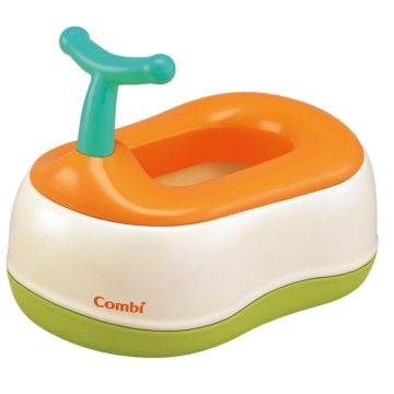 Горшок Combi Toilet Training Set