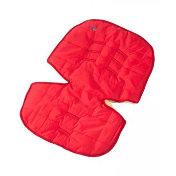 Мягкий вкладыш в коляску Ramili Baby Eccellente Rosso