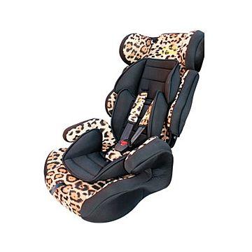 Автокресло Actrum Mars Leopard