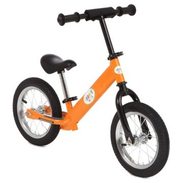 Беговел Leader Kids 336 (Оранжевый)