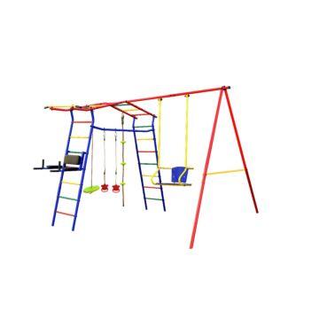 Детский спортивный комплекс КМС Игромания-3 Пресс