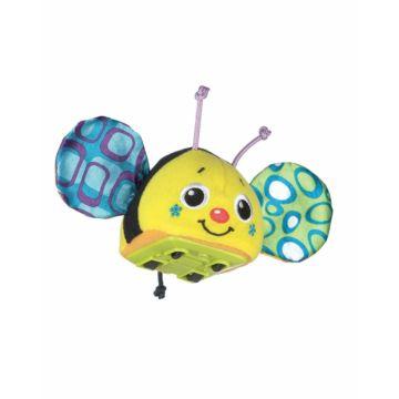 Мягкая инерционная игрушка Playgro Пчёлка
