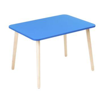 Стол детский Крошка.RU Джери (голубой)