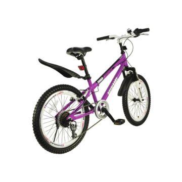 """Детский велосипед Royal Baby Freestyle Alloy 20"""" (фиолетовый)"""