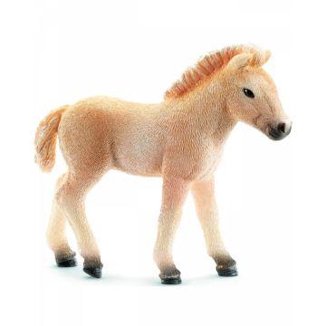 Фиордская лошадь жеребёнок Schleich