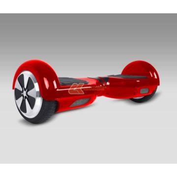 Гироскутер СК (красный)