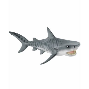 Тигровая акула Schleich