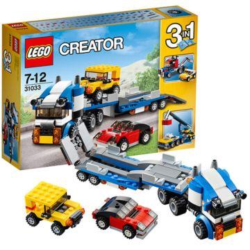 Конструктор Lego Creator 31033 Автотранспортер