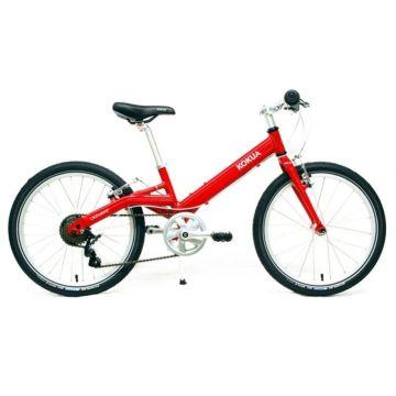 "Детский велосипед Kokua LiketoBike 20"" (red)"