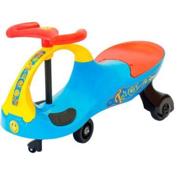 Каталка TCV Twist Car (синий)