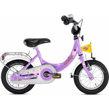 Детский велосипед Puky ZL 12-1 Alu (lilac)