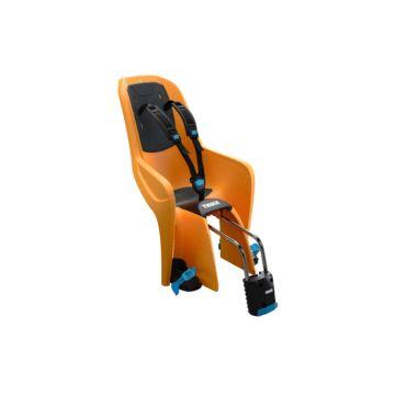 Велокресло на подседельную трубу Thule RideAlong Lite до 22 кг (оранжевое)