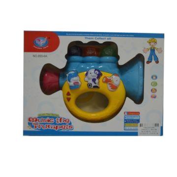 Развивающая игрушка Tinbo Toys Труба
