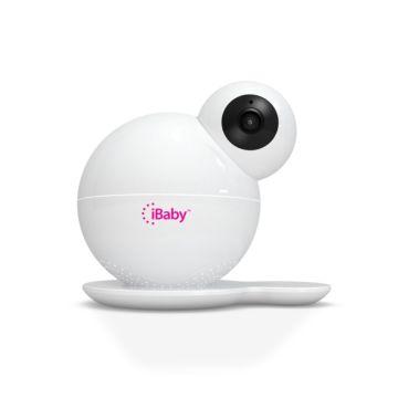 Wi-Fi видеоняня I-Baby Monitor M6