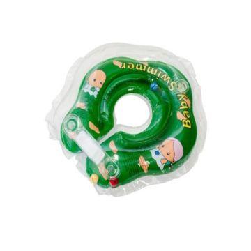 Круг для плавания Baby Swimmer BS01-O-B 3-12кг