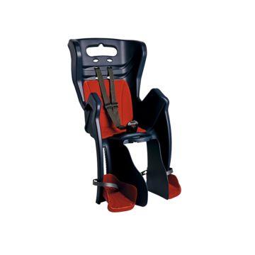 Велокресло на багажник Bellelli Little Duck Clamp до 22 кг (синее)