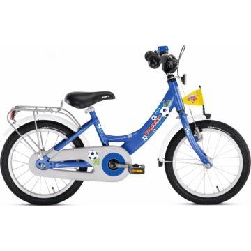 "Детский велосипед Puky ZL 16-1 Alu 16"" (blue football)"