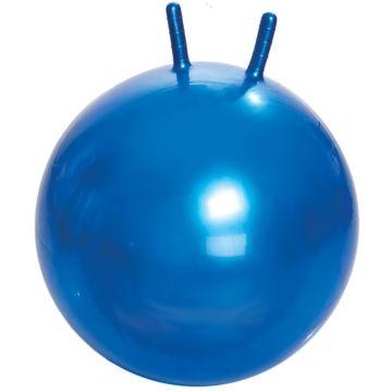 Гимнастический мяч Тривес с рожками (диаметр 65 см)