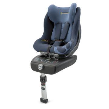 Автокресло Concord Ultimax 3 (2015) Denim Blue
