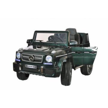 Электромобиль Jiajia JJ263 (зеленый)