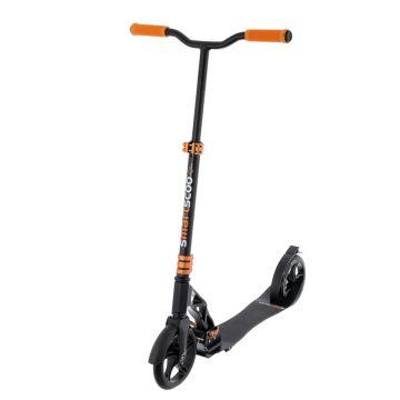 Самокат Fun4U Smartscoo (оранжевый)